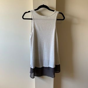 Lush Tops - Lush Neutral Tunic
